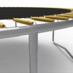 BERG trampoline Favorit met veiligheidsnet Comfort Ø270cm