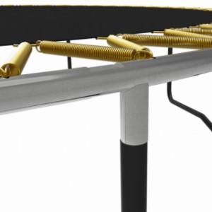 Trampoline BERG Grand Champion - Heavy Frame constructie