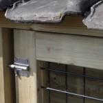 RVS sluitingen en restauratie dakpannen verkrijgbaar in 3 kleuren.