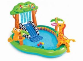 Zwembad Jungle Play Center