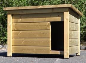 Hondenhok Select 2 (119x84x85 cm)
