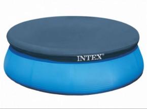 Zwembad afdekzeil Intex Easy Set 457