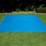 Intex zwembad grondzeil 472x472 cm