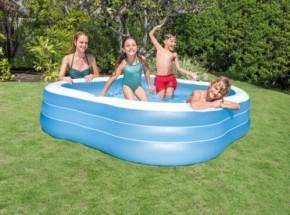 Zwembad Intex Family 229x229x56 cm