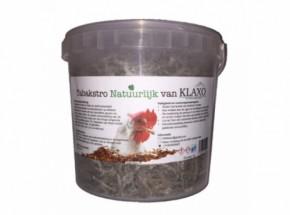 KLAXO Tabakstro tegen bloedluis 5 liter