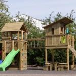 Speeltoren Park