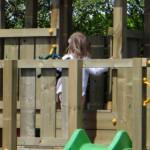 Speeltoren Park - Speelhuis Penthouse